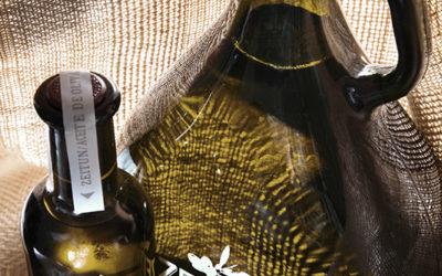 Mister Snack: Gourmet Premium – Aceite de Oliva