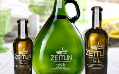Zeitun en Mercado Paula Gourmet 2015